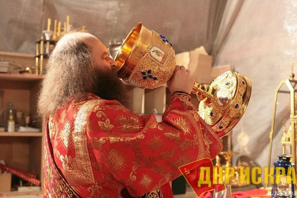 Пьяный иеродиакон стал причиной ДТП в Верхних Луках