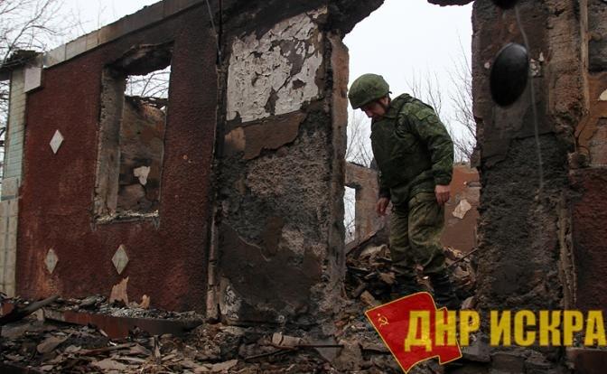Москва прозрела: Донецк и Луганск близки к заморозке