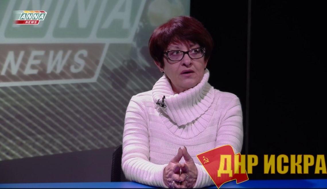 Валерий Рашкин: «Российские чиновники, бросившие в лапы СБУ нашу журналистку Елену Бойко, предали Русский мир!»