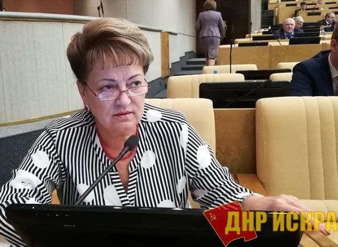 Ольга Алимова: Борьба с бедностью невозможна без трат