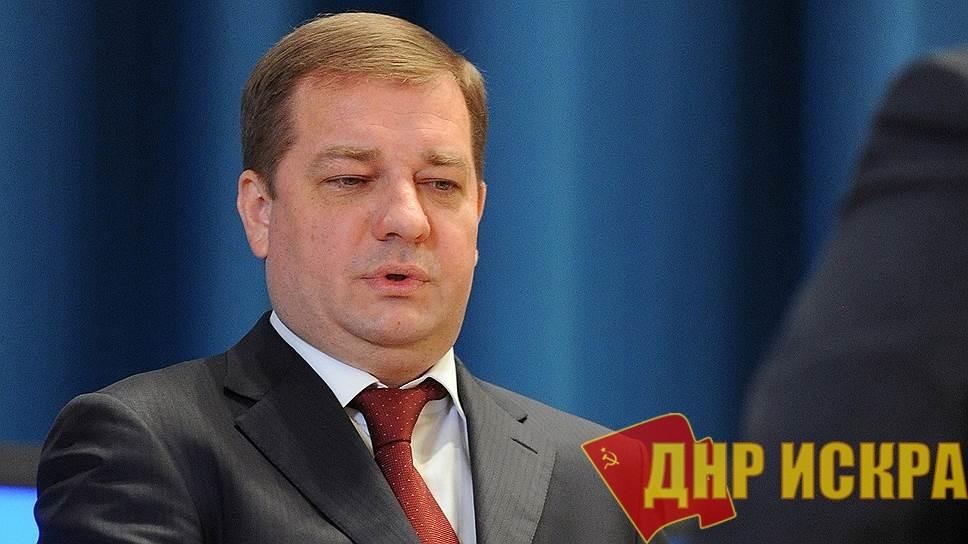 Александр Дьяченко. Кормушка для «своих»?