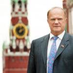 Г.А. Зюганов об иске Дерипаски: «Я судов не боюсь»