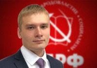 Глава Республики Хакасия коммунист Валентин Коновалов выиграл иск о защите чести и достоинства к телеведущему Леонтьеву