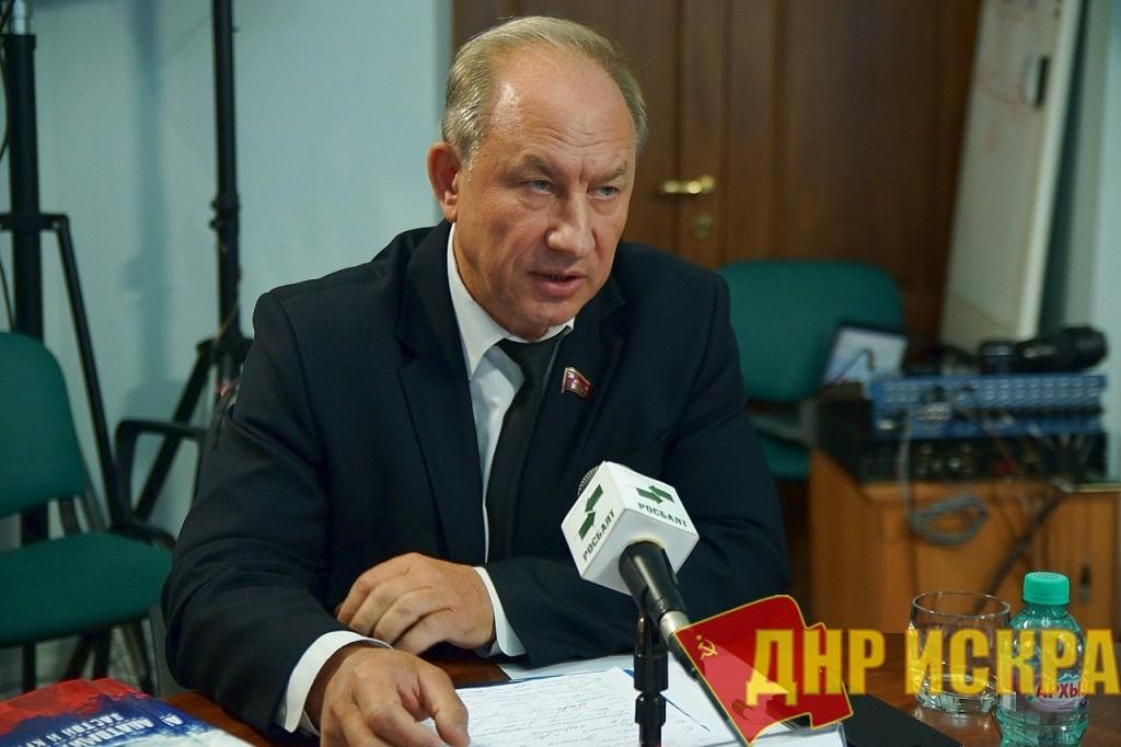Единороссы отклонили еще один законопроект о повышении пенсий