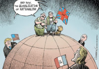 Кому служит национализм