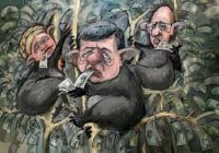 Цинизм украинского капитала