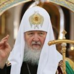 РАН приостановила присвоение звания патриарху Кириллу