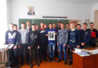 В Лесозаводске для студентов провели урок памяти В.И. Ленина