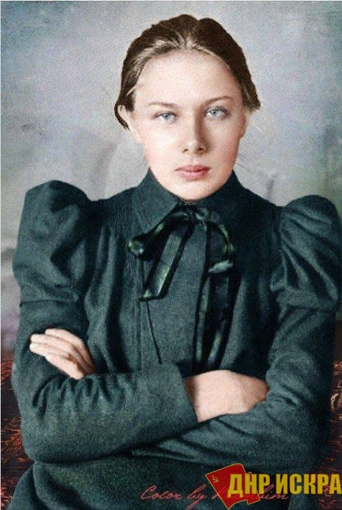 Надежда Константиновна Крупская создала Советское образование!