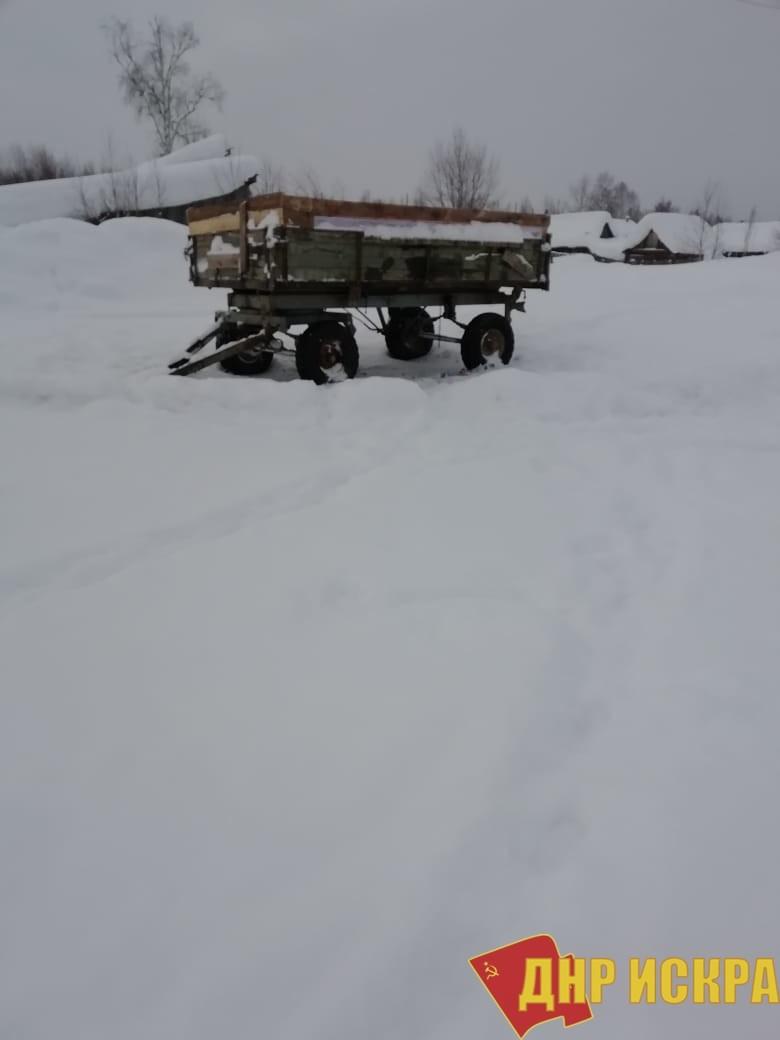 Мусорная реформа на Сахалине – отходы выбрасывают за километр от дома