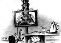 И.И. Никитчук: Прекратить болтать о возможности ядерной войны!