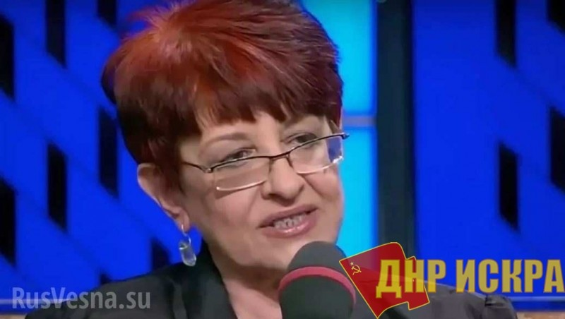 Александр Дьяченко. Ненавидящие Россию оказались сильнее