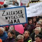 Польские учителя готовятся к забастовке