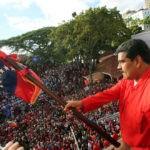 Покушение на Венесуэлу