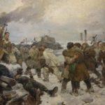 Поздравление Геннадия Зюганова с 75-летием снятия блокады Ленинграда