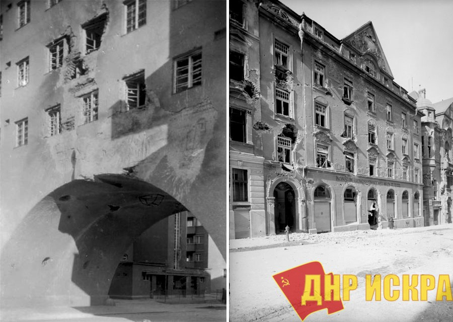 Уроки австрийского восстания