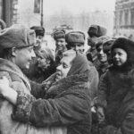Арсений Замостьянов. Они защищали тебя, Ленинград