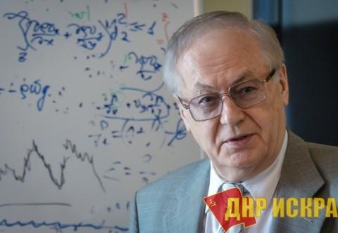Нигматулин Р. И. Наука в России. Надо говорить правду громче и чётче