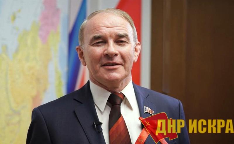 Вячеслав Тетёкин: «События в Венесуэле. Что они означают для России?»