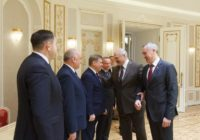 Анатолий Локоть: «Президент Белоруссии Александр Лукашенко — наш самый верный союзник»