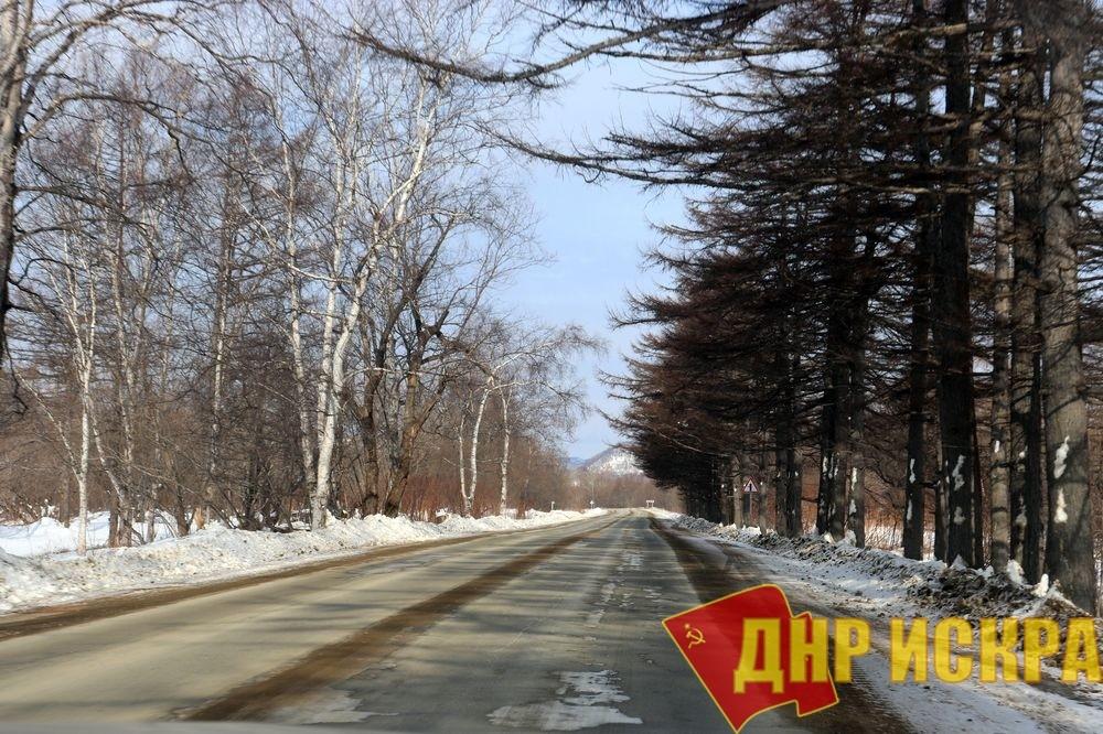 """Жители Невельска требуют от правительства """"природную ренту"""""""