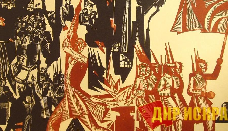 Публицист Павел Орехов: Протестный год