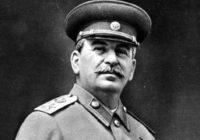 Руки прочь от Иосифа Сталина!