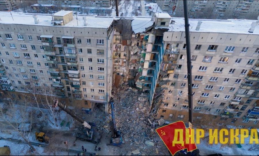 Публицист Павел Орехов: «Сплоченность» на трагедии