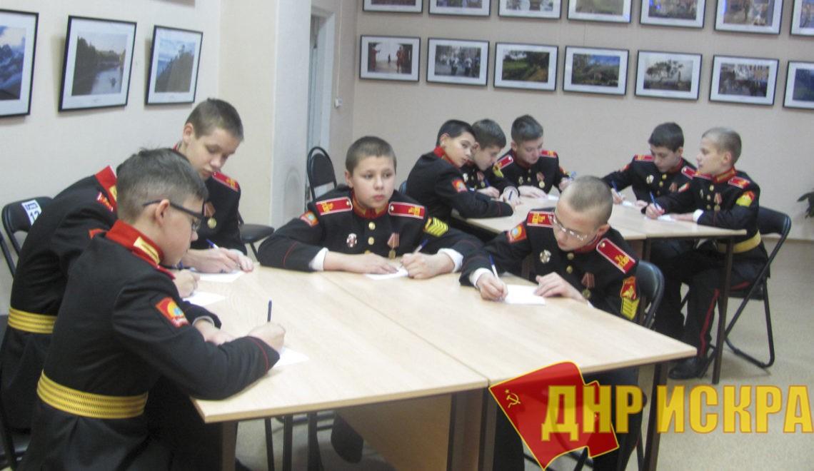 Официально подтверждена вспышка эхинококкоза в Ульяновском суворовском училище