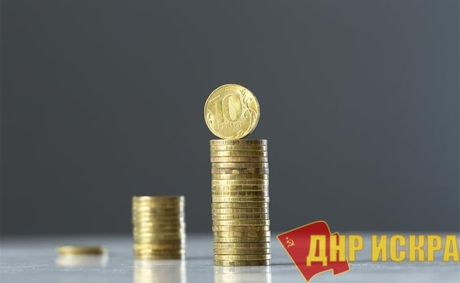 Укрепление рубля: Радость до первой паники