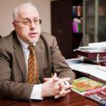 В учебнике Липсица «недостаточно патриотизма»