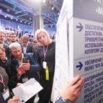 Хрущев обещал коммунизм, майский указ Путина - новоселья для всей России