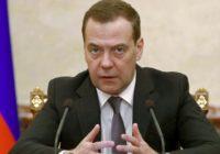 Реформатор Медведев отправляет бизнес на гильотину