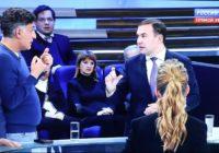 Юрий Афонин в эфире «России-1»: Верить можно только коммунистам и себе