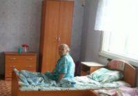 В Перми стариков довели до истощения в частном доме престарелых