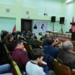 Новости ПКРМ. Воля народа против режима
