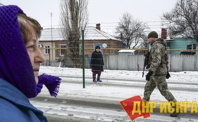 После 4-х лет ожиданий Москве нечего сказать Донбассу