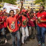 Мадуро и миллионы его сограждан требуют: ОТКАЗАТЬСЯ ОТ ПУТЧИЗМА