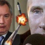 Рогозин нашёл новую причину провала запусков ракет