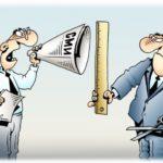Буржуазная «свобода слова» в действии