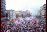 Сергей Удальцов: Политические сектанты подыгрывают Кремлю