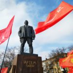 Новости КПДНР. В Донецке отпраздновали 101-ю годовщину основания ДКР