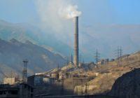 Армянские рабочие перекрыли железную дорогу Ереван — Тбилиси