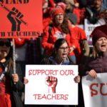 В Денвере завершилась забастовка учителей