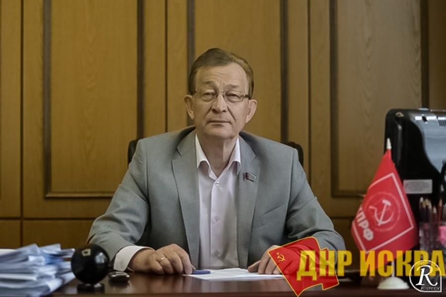 Владимир Поздняков о работе Сбербанка