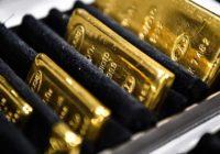 Кремль охватила золотая лихорадка