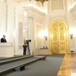 «Задержавшееся» послание президента — очередное нарушение Конституции и иллюзорные надежды на позитивные изменения