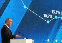 С.П. Обухов - «Свободной прессе»: Путин дал понять, что будет сидеть до последнего, а делить пирог между олигархами и народом все сложнее