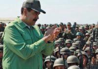 Дети Боливара, дети Чавеса верны принципам свободы