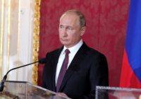 Аттракцион неслыханной щедрости: Путин испугался коммунистов